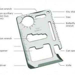 Alat kreditna kartica sa 11 funkcija_1