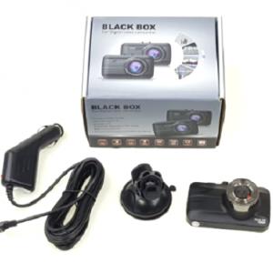 DVR Full HD Auto Kamera Black BOX tko8u
