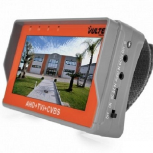Mobilni AHD Tester za kamere