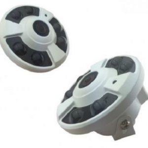 AHD kamera (riblje oko) 1080p wdf