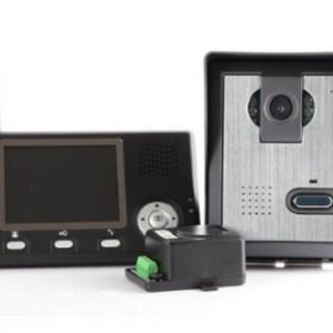 Video telefon/interfon za vrata- ZA 2 STANA_3