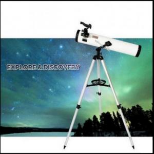 Veoma jak Teleskop 350x uvećanje_5