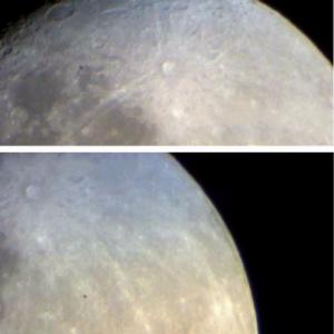 Veoma jak Teleskop 350x uvećanje_2