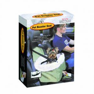 Sedište sigurnosno - Nosiljka za pse za auto