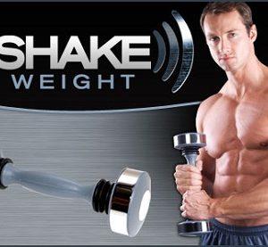 Shake Weight - teg za oblikovanje gornjeg dela tela_2