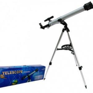 Veoma jak Teleskop_1