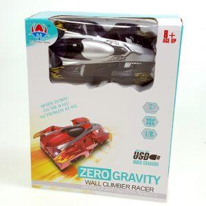 ZERRO GRAVITY WALL CLIMBER RACER - Autic kojeg mozete voziti po zidu_1