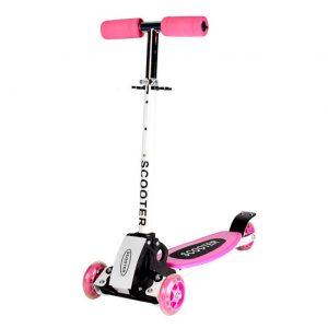 Scooter trotinet za decu sa 4 točka_2