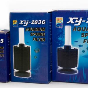 Filter sundjer - XY2836