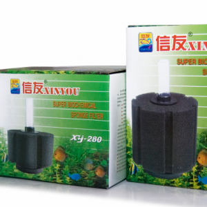 Filter sundjeri XY380