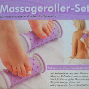 Massage Roller Set - Masazer Roler za Stopala - NOVO 2