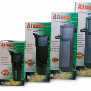 Motorni filter - AT-F 100 serija