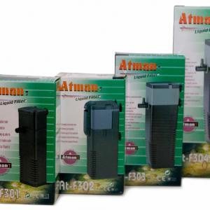 Motorni filter - AT-F 300 serija
