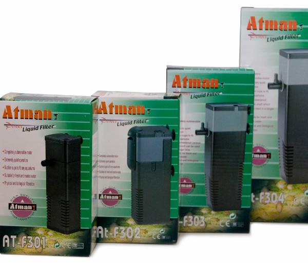 Atman Motorni Filter At F 302 Mali Ali