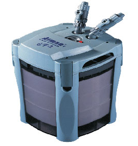 Motorni filter - EF serija