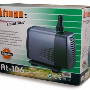 Potopna pumpa - AT-100 serija