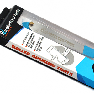 Alat za otvaranje mobilnog telefona TE-05 plavi 2