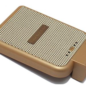 Baterija Back up WUW microUSB (2200mAh) zlatna