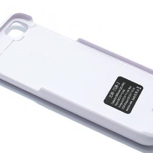 Baterija Back up za Iphone 6-7 JLW-7GB-2 top cover (5500mAh) white