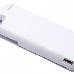 Baterija Back up za Iphone 6-7 JLW-7GB-2 top cover (5500mAh) white 2
