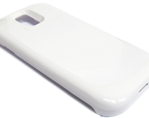 Baterija Back up za Samsung G900 Galaxy S5 S5A (3500mAh) white