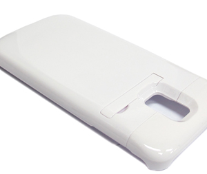 Baterija Back up za Samsung G900 Galaxy S5 S5A (3500mAh) white 3