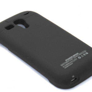Baterija Back up za Samsung I8190 Galaxy S3 mini (2000mAh) black