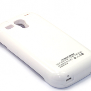 Baterija Back up za Samsung I8190 Galaxy S3 mini (2000mAh) white