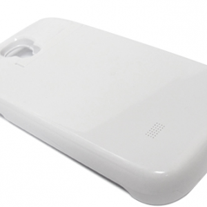 Baterija Back up za Samsung I9500 Galaxy S4 (4500mAh) white