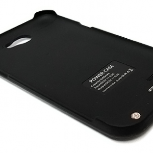 Baterija Back up za Samsung N7100 Galaxy Note 2 (3200mAh) black
