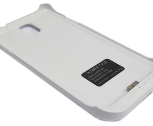 Baterija Back up za Samsung N9000 Galaxy Note 3 (3800mAh) white 2