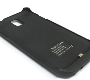 Baterija Back up za Samsung N9000 Galaxy Note 3 (5200mAh) black 2