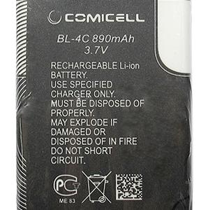 Baterija za Nokia 6100 (BL-4C) Comicell 2