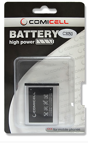 Baterija za Samsung C3050 Comicell 2