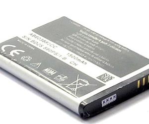 Baterija za Samsung D880 2