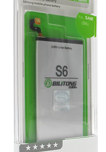 Baterija za Samsung G920 Galaxy S6 Bilitong