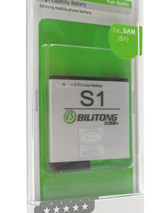 Baterija za Samsung I9000 Galaxy S Bilitong