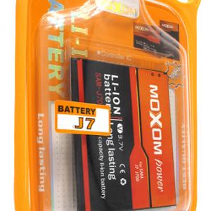 Baterija za Samsung J700 Galaxy J7 Moxom
