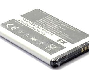Baterija za Samsung L310 2