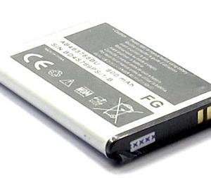 Baterija za Samsung L760 2