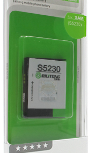 Baterija za Samsung S5230 Star Bilitong