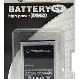 Baterija za Samsung S7500 Galaxy Ace Plus Comicell 2