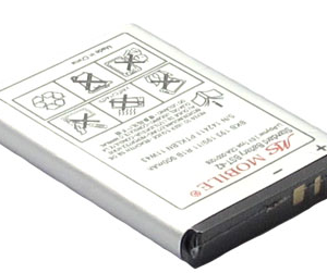Baterija za Sony Ericsson J132 (BST-42) Extreme