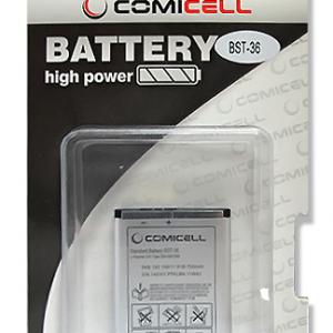 Baterija za Sony Ericsson K510 (BST-36) Comicell 2