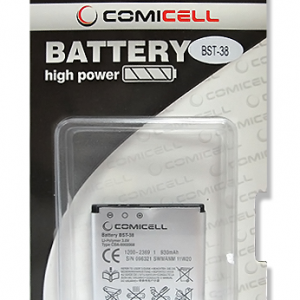 Baterija za Sony Ericsson K850 (BST-38) Comicell 2