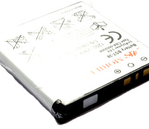 Baterija za Sony Ericsson K850 (BST-38) Extreme