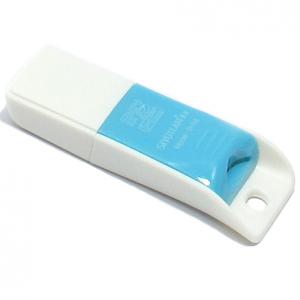 Citac kartice SIYOTEAM SY-T68 plavi