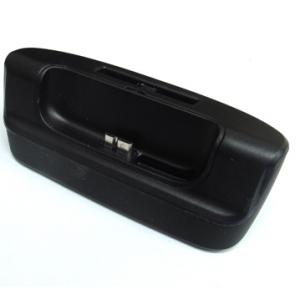 Dock za Samsung G900 Galaxy S5 EAGLE black