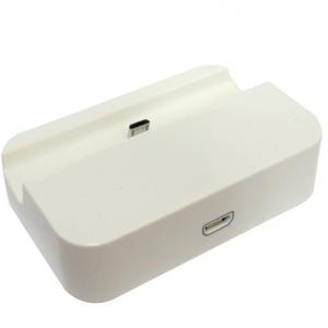 Dock za Samsung I9500 Galaxy S4 white - 2