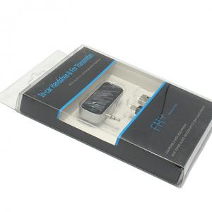 FM modulator handsfree 3.5mm - 2